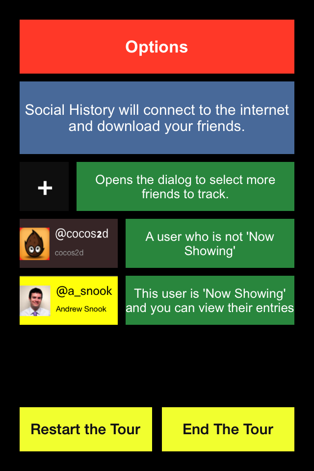 Social-Options