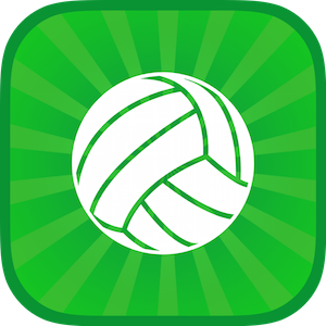 Volleyball Scoreboard Free Edition Icon